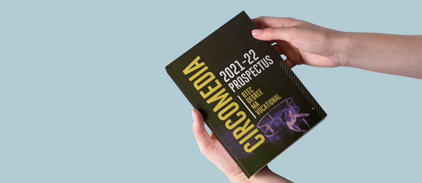 Circomedia Prospectus 2021/22