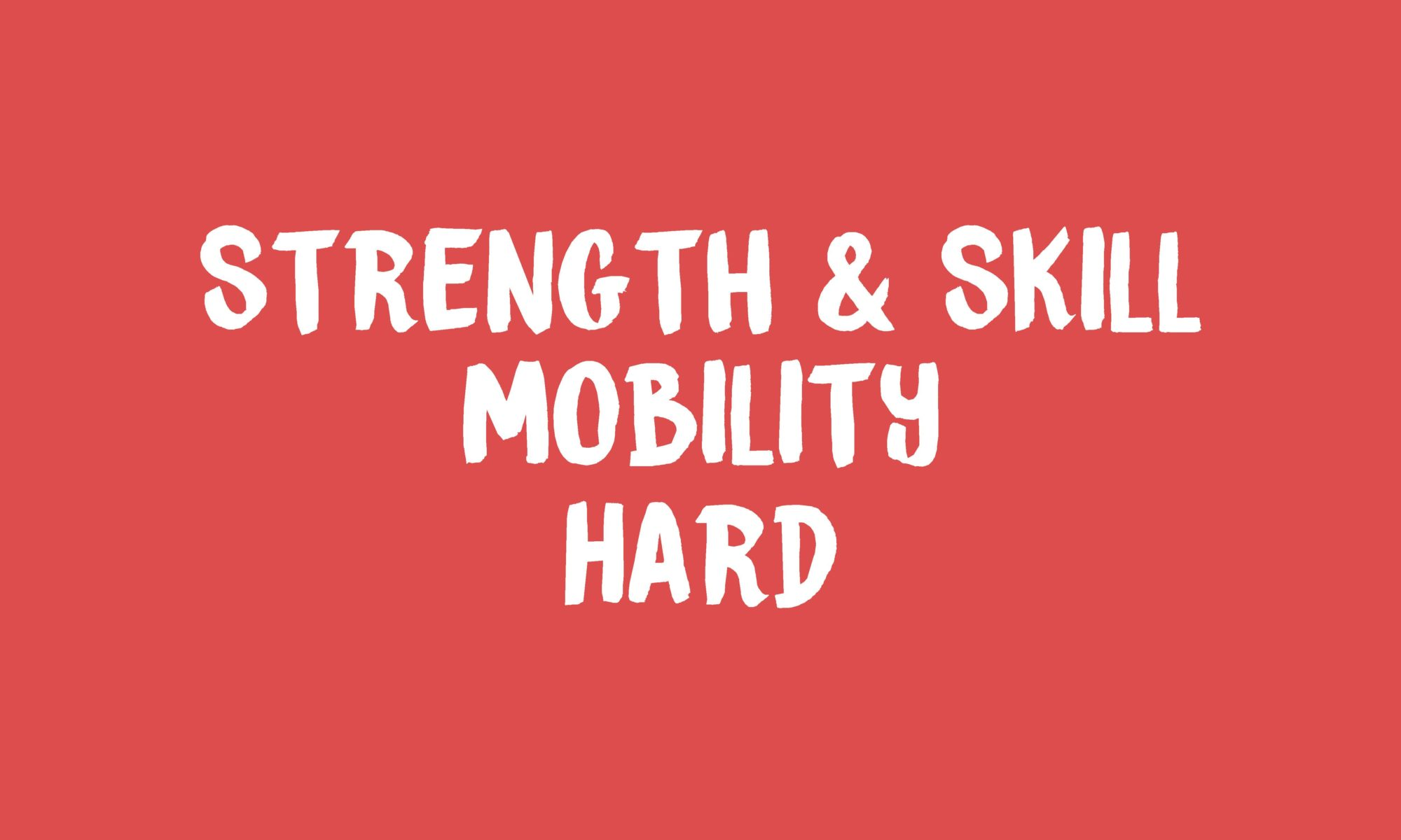 Mobility Banner