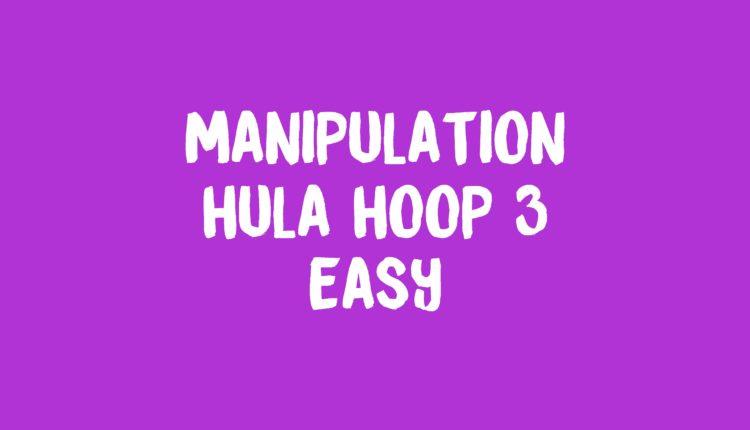 Hula Hoop 3 Banner