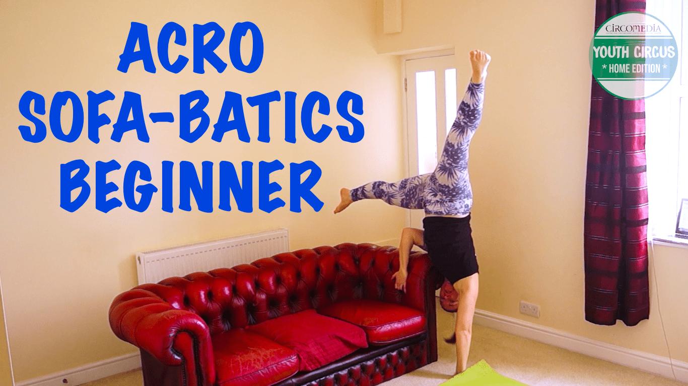 Acro Sofa-batics banner