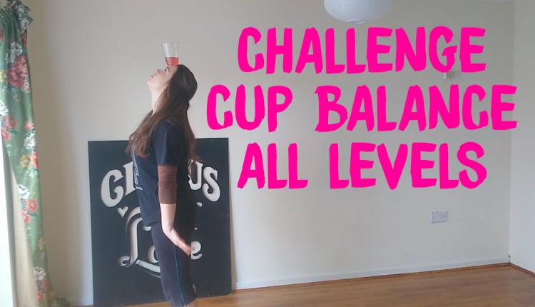Challenge Cup Balance All Levels