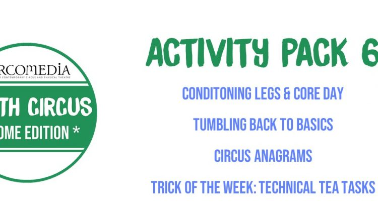 Activity Pack 6 Website Cover